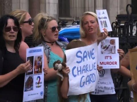 Terminally-Ill UK Baby Gets New Court Hearing