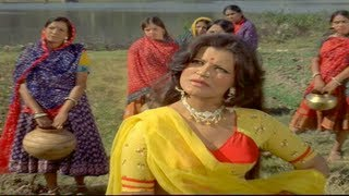 Main Tulsi Tere Aangan Ki - Part 7 Of 15 - Vinod Khanna - Nutan - Superhit Bollywood Movies