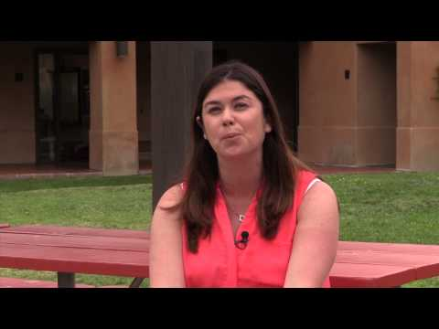 Kelly Mallon Interview Feature - Mission Basilica School