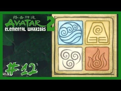 Avatar Elemental Warriors 2 : Episode 12 : WATER BENDERS