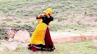 रामू मास्टर बत्ती लाल की मधुर वाणी में  मीणावाटी का नया अंदाज के गीत ||Radha Krishna geet || full hd