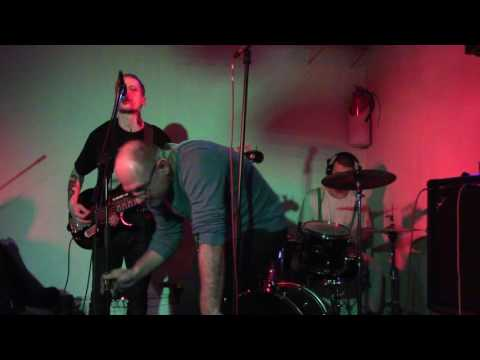 Harpes (Open Mic Live at Fish Fabrique) 04.10.2016