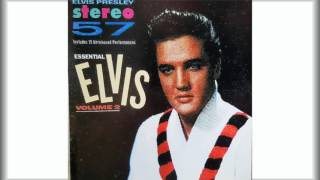 Elvis Presley in 1957 - Takes - I Beg Of You, Is It So Strange,Tell Me Wy and other 2 songs.