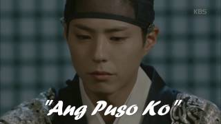 [TAGALOG COVER] Gummy's Moonlight Drawn by Clouds