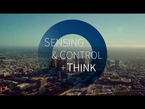 OMRON - Sensing Life, Thinking Future