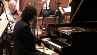 Ravel, Concierto para la mano izquierda - Javier Villegas