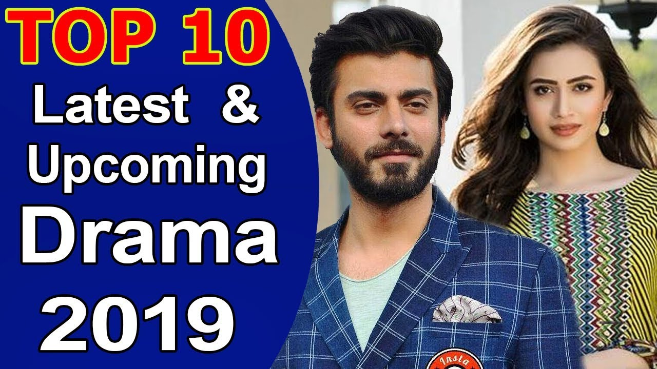 Best Pakistani Dramas 2020.Top 10 Latest Upcoming Pakistani Dramas 2019