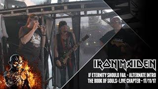 Iron Maiden - If Eternity Should Fail (alternate intro)