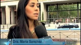 Médicos venezolanos buscan empleo en España