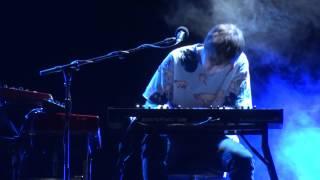 James Blake - I Never Learnt To Share - Primavera Sound 2015 - Barcelona