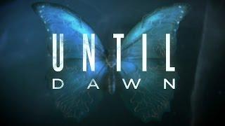 Дожить до рассвета фильм #2 | Until Dawn movie #2