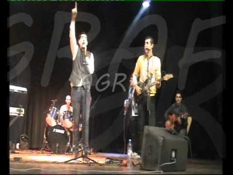Agraf & Farid Ayurel ALhoceima  26/04/2012