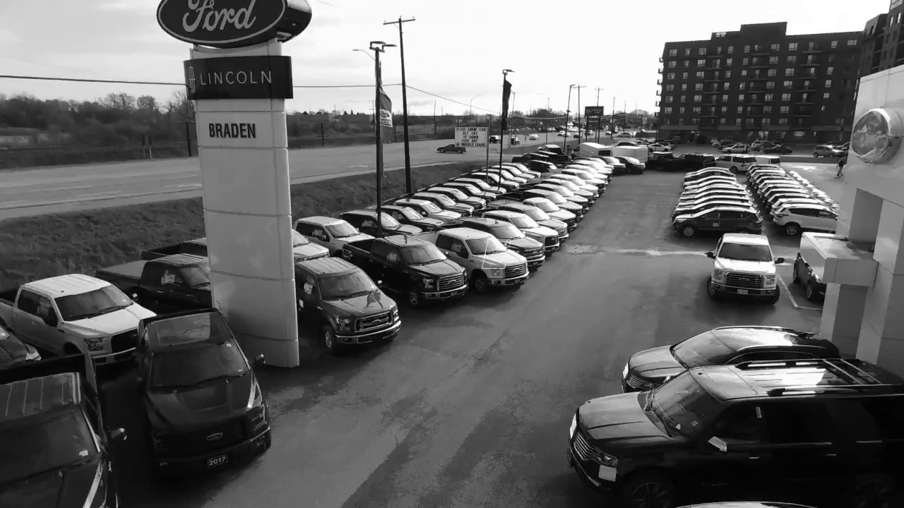 James Braden Ford - kingston ontario & James Braden Ford - kingston ontario - YouTube markmcfarlin.com