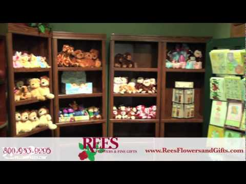 Florists | Columbus OH | Rees Flowers & Fine Gifts