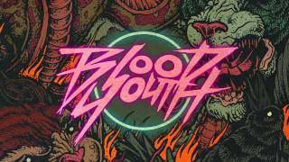 Blood Youth - Cold Sweat
