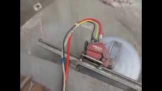 БетонБур - алмазная резка бетона(, 2014-08-27T11:30:55.000Z)