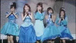 Morning Musume Tanjou 10nen Kinentai - Morning Coffee (2007)