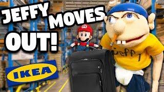 SML Parody: Jeffy Gets Kicked Out!