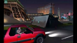 Gangstar Vegas Gameplay Nvidia Shield Tablet Android 1080p (Android Games HD)