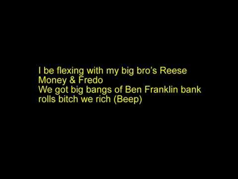 Chief Keef | Finally Rich (Lyrics)