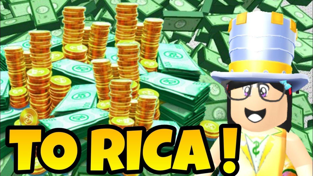 Roblox: FIQUE RICO RAPIDO 😯!! (Adopt Me)