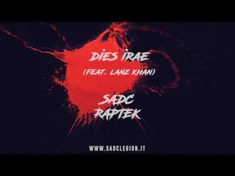 S.A.D.C. - Dies Irae feat. Lanz Khan