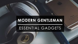 5 AMAZING Gadgets For The Modern Man ◈ 2018 ◈