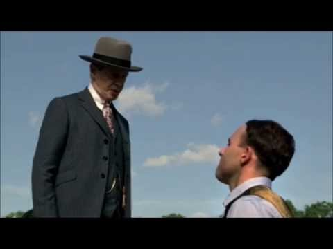 Boardwalk Empire - Meyer Lansky's Mock Execution