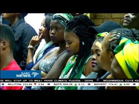 Mchunu calls on ANC members to elect Ramaphosa as president