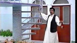 N.Sahar - May paras (Ayna TV - 2006) Afghan song