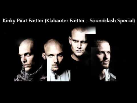 Kinky Pirat Fætter (Klabauter Fætter - Soundclash Special)