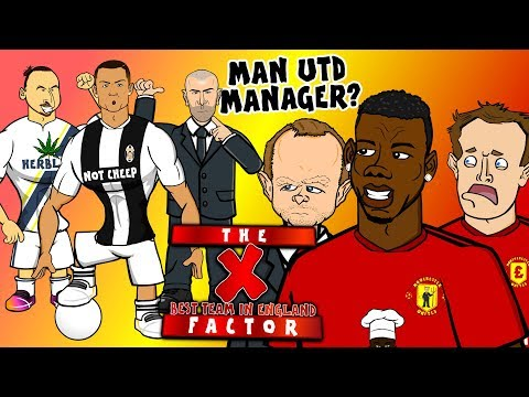 🔴 NEXT MAN UTD MANAGER - the AUDITIONS!🔴Pochettino? Zidane? Solskjaer? Mp3