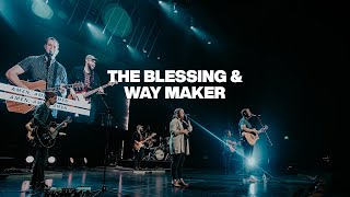 The Blessing & Way Maker | Eastside Worship | Live From Anaheim, CA