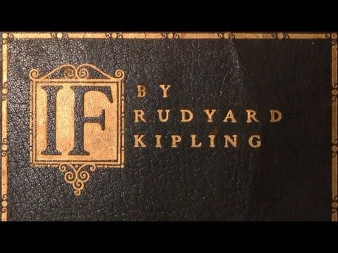If by Rudyard Kipling - FULL AudioBook | Greatest Audio Books | Poems Poetry Poets