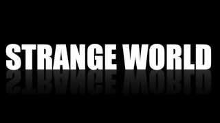 strange world kreu official lyric video
