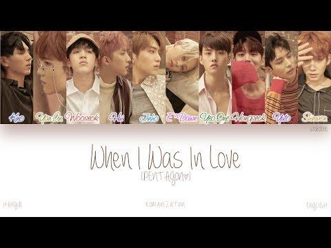 [HAN|ROM|ENG] PENTAGON (펜타곤) - When I Was In Love (설렘이라는 건) (Color Coded Lyrics)