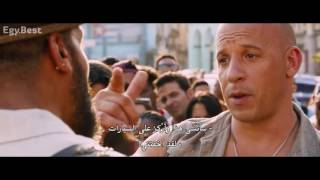 EgyBest The Fate Of The Furious 2017 BluRay 720p x264