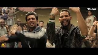 Mere Gully Mein Remix   DJ Ronnie & DJ Steve   Gully Boy   Ranveer Singh   Divine   Naezy