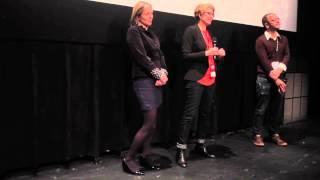SOLE SURVIVOR Q&A with Ky Dickens and Amy McIntyre at DOC NYC 2013