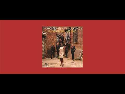 Sharon Jones - I Learned The Hard Way - 2010