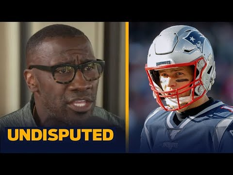 Tom Brady is not the most valuable player in free agency  Shannon Sharpe | NFL | UNDISPUTED