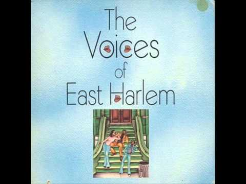 The Voices Of East Harlem - Giving Love