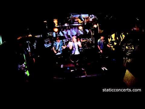 Attic Noise - Чуй Ме LIVE @ Stroeja - StaticConcerts -