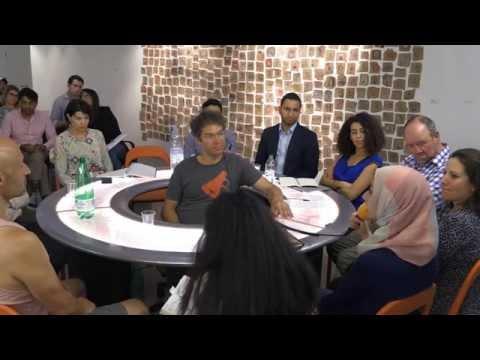 Talkaoke: Palestine Unpacked, Gaza on Gaza