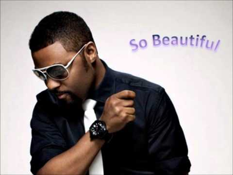 Musiq Soulchild - So Beautiful (HQ) CRISP CLEAR VERSION can hear high pitched strings