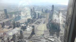 2013.03.07 Atop the Burj Khalifa, Dubai, UAE