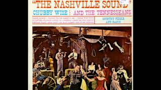 The Nashville Sound, Country Fiddle and Banjo [1964] - Chubby Wise
