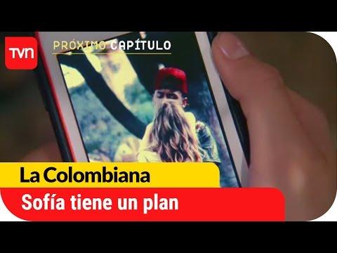 Sofía tiene un plan |Avance La Colombiana - E32