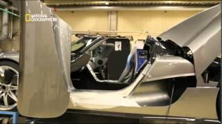 Мегазаводы 21 века. Agera от Koenigsegg - Суперавто!(, 2015-06-28T11:53:36.000Z)