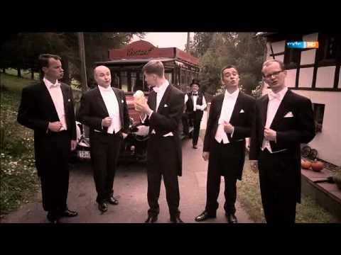 Five Gentlemen - MDR Musik auf dem Lande